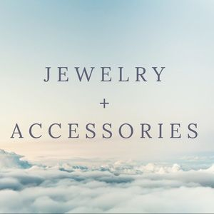 Accessories - Jewelry + Accessories